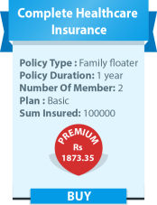 Complete Health Care Insurance